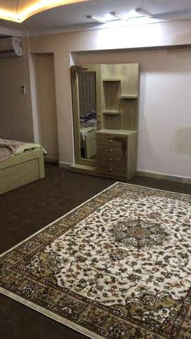 Saprate sweet room for rent