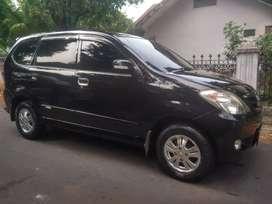 Daihatsu xenia xi plus 2009 manual