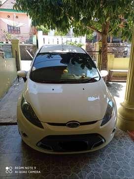 Dijual Forvd Fiesta S AT 2012 Mulus