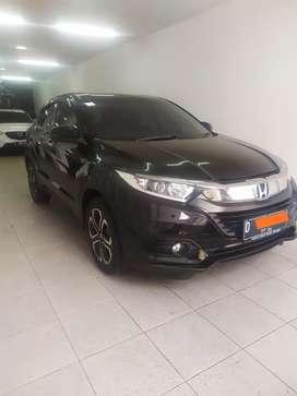 Honda HRV E CVT 2019