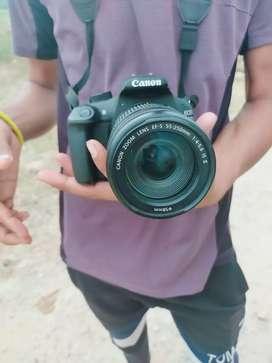 Canon 1200d 2 lence