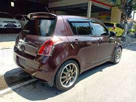 Swift 2008 manual.Plat S Jombang.Km 59 ribu asli.Istimewa.DP 19 juta