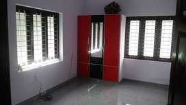 thrissur avanoor 6 cent 3 bhk new villa