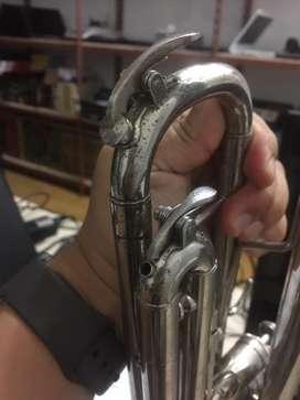 Trumpet Lincoln