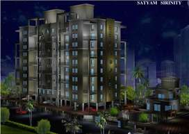 Ready to Move 2 BHK Flats for Sale in Satyam Serenity at Vadgaon Sheri