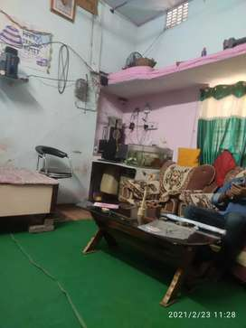 Approx 2 katha 75% buildup Area house