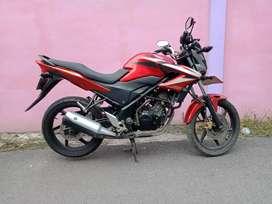 SAWO MOTOR ` HONDA CB150 2013