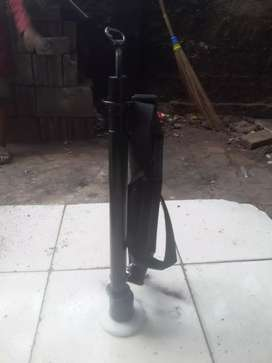Ramset gun paku beton isi 6