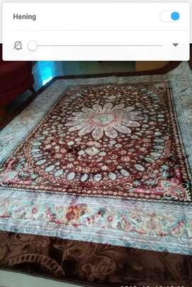 Karpet Malaysia uk 210x190cm
