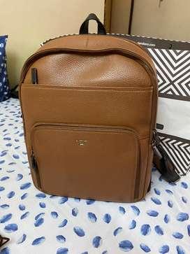 Da Milano Bag / Backpack / laptopbag