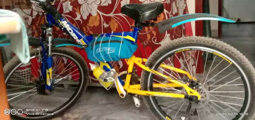 Electric bicycle 36v 250w urgent sell 0