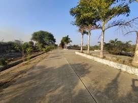 Ask city near Housing board colony khilora developed Residential plots