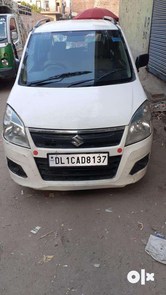 Wagonr cng company fitted