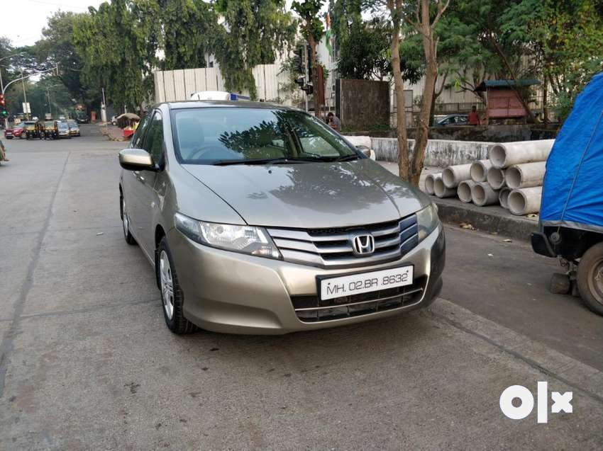 Honda City 1.5 S MT, 2011, Petrol 0