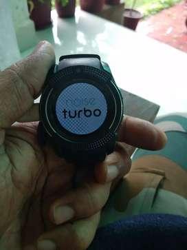 Smart watch Go Noise turbo