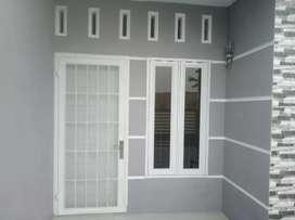 Dijual Rumah Modern Siap Huni!!