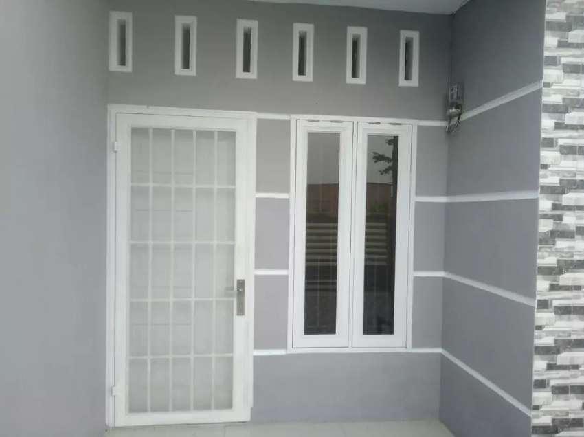 Dijual Rumah Modern Siap Huni!! 0
