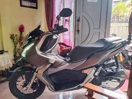 Motor HONDA ADV 150