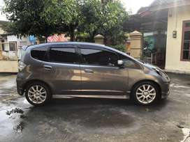 JAZZ RS 2013 A/T