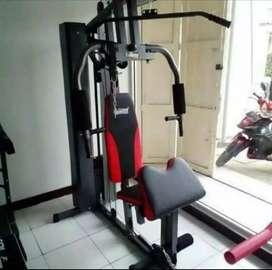 New home gym 1 sisi/alat olahraga fitness