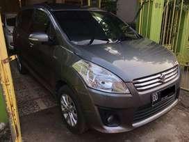 Suzuki Ertiga GX A/T 2014
