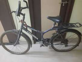 Atlas columbia cycle with good condition