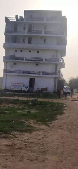 Plot Hi plot sale near subhash chowk and Hero honda chowk .