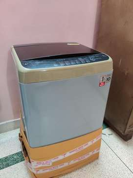 Great condition LG6.2kg fully automatic washing machine