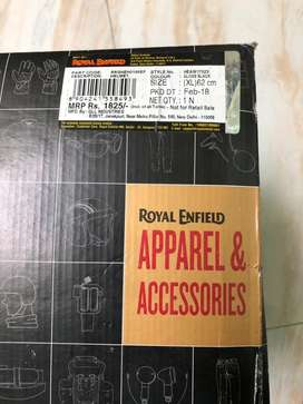 Royal enfield original halmet