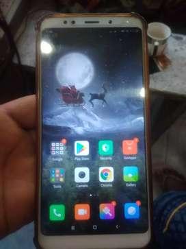 Mi Note 5  3GB 32GB