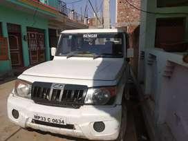 Mahindra Bolero 2005 Diesel Well Maintained