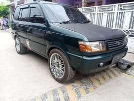 Toyota kijang Sx 1997 pajak on