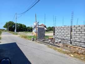 Kavling plus Rumah Indent Denpasar