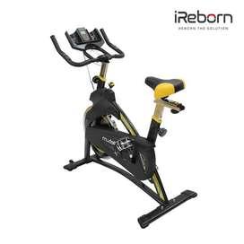 BKR Grosir fitness >> Spaning bike IR pedro