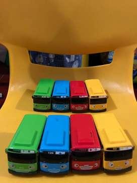 Mainan Anak Tayo Bus