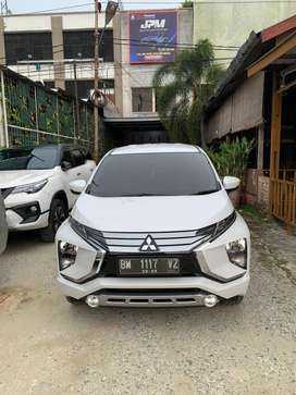 Mts. Xpander type Sport Automatic 2018
