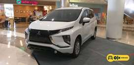 [Mobil Baru] XPANDER GLS AT PUTIH 2019