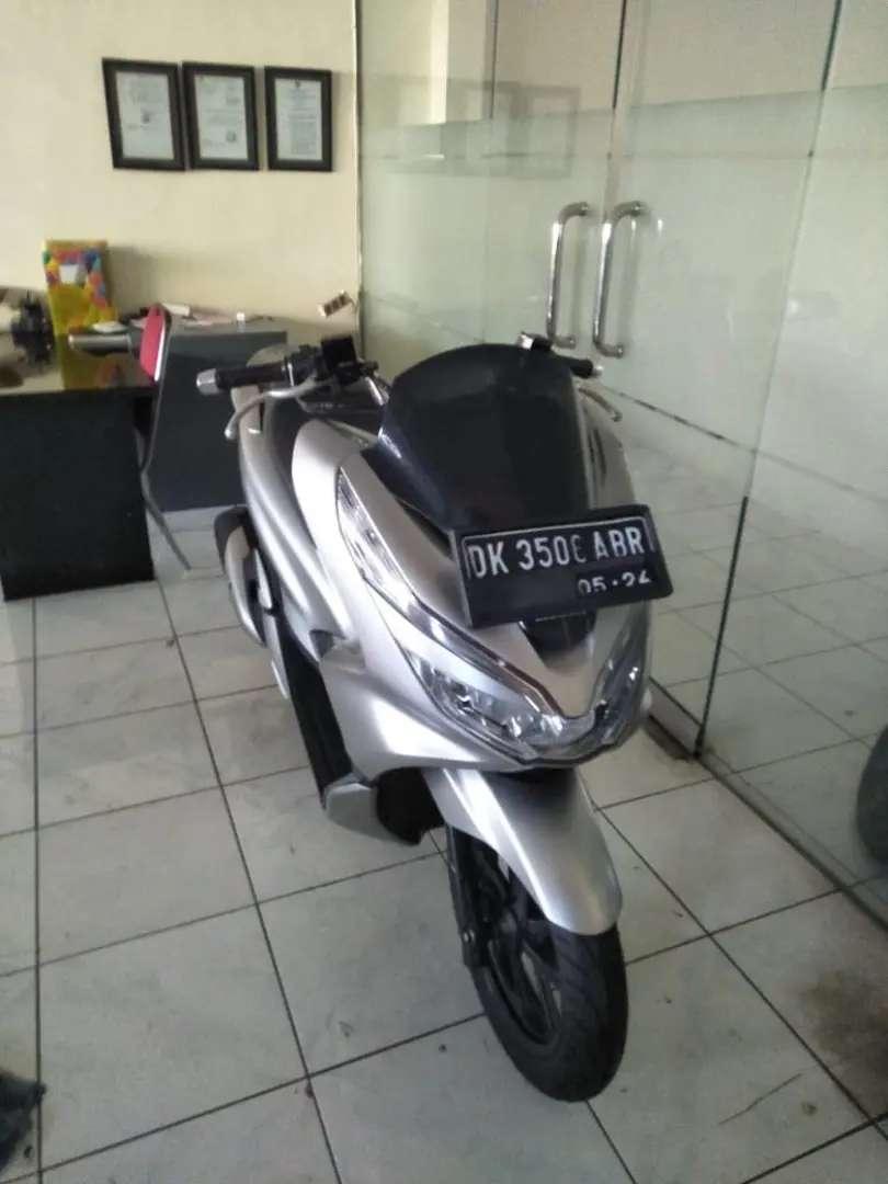 Honda PCX thn 2019 / Bali dharma motor