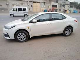Model 2018/19 toyata xli price 2350000 no bargaing