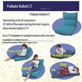 Promo SOFA BED Minimalis Sofabed Ruang Tamu Kursi Inoac Yukata Kabul