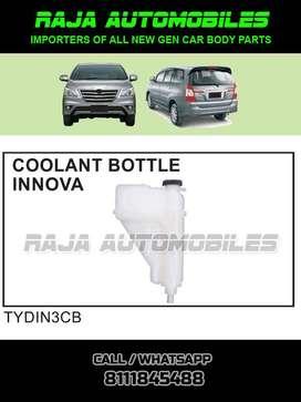 Innova Coolant Bottle of Type3 & Type4 Model