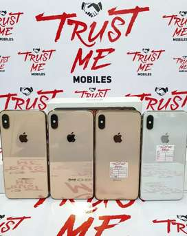 I PHONE XS MAX 4GB/256