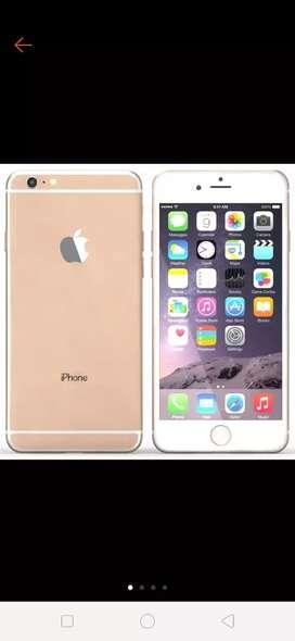 Iphone 6 16 gb gransi 1 tahun