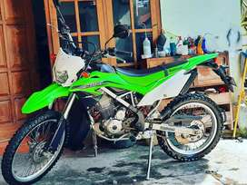 Klx bf  th 2015 cash/kredit rjm