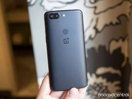 Oneplus 5T In Excellent Condition