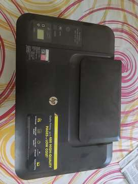 HP Deskjet Ink Advantage 2515 Printer