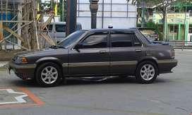 Honda Civic Wonder SB4 1987