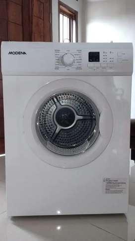 Pengering untuk laundry 8 kg