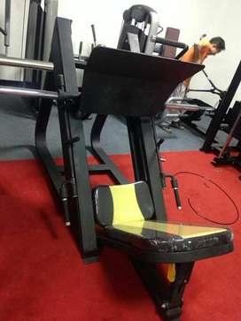 newly commercial gym setup lagaye aaj hi
