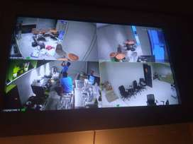 PAKET CCTV HIKVISION 2-16kamer mulai 1.450.000